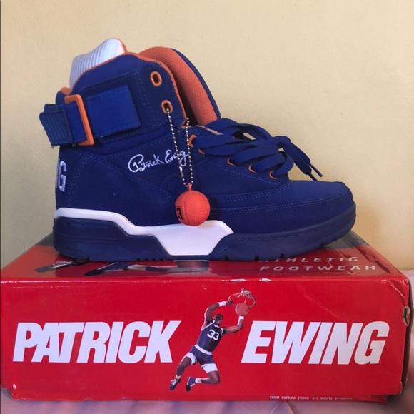 the best attitude f51b9 8787d Patrick Ewing shoes. M 5a9fe6b0739d480c1c6dbf0e